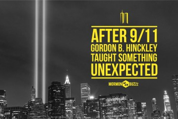 After 9/11 Gordon B. Hinckley Taught Something Unexpected