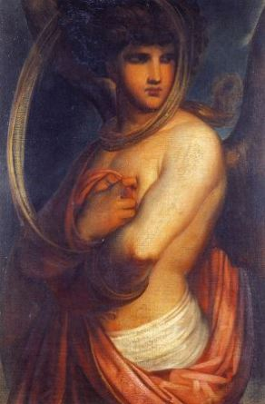 Antoine Wiertz, Satan_S