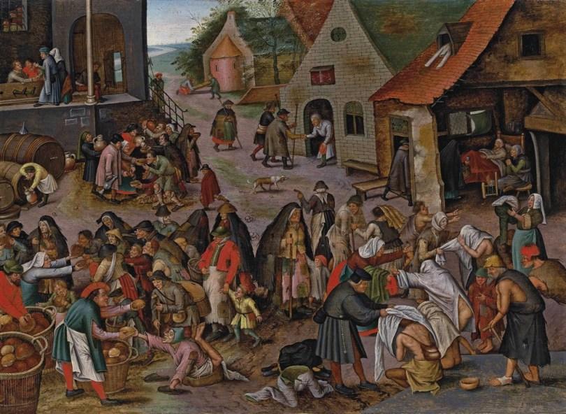 Brueghel_Zeven werken_L