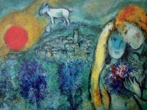 Chagall_Amoureux