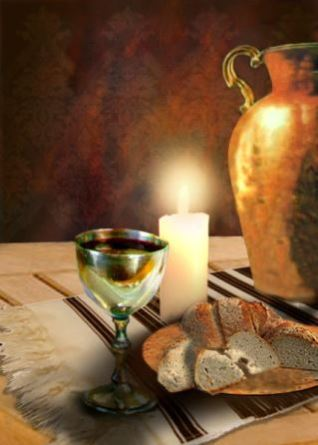 gina-femrite_communion-bread-and-wine
