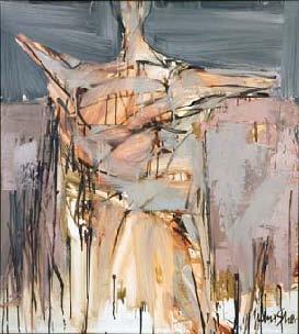 Julius Lionel Sher_Martelaar_Wits Art Museum of Johannesbug
