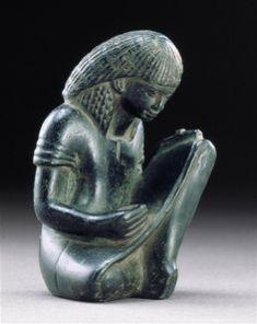 Scribe_1391 B.C. Detroit Institute of Arts
