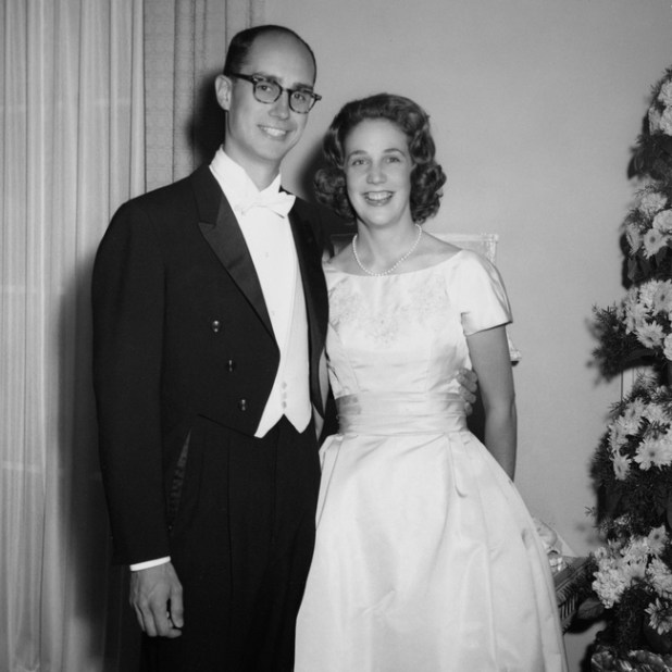 Sweet Photographs of LDS Apostles on Their Wedding Day | LDS Daily