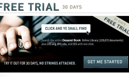Get a 30-Day Free Trial of GospeLink Library