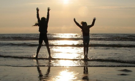Share the Joy of Successes to Strengthen Relationships