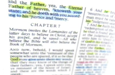 Use Scripture References for Easy-to-Remember, Secure Passwords