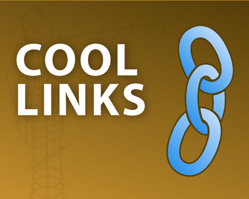 Cool Links: dead sea scrolls, historical resources, & new apps