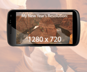 New Years Resolution: 1280x720