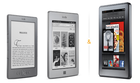 How to Get Great Content for Your Favorite Mobile Reading Device