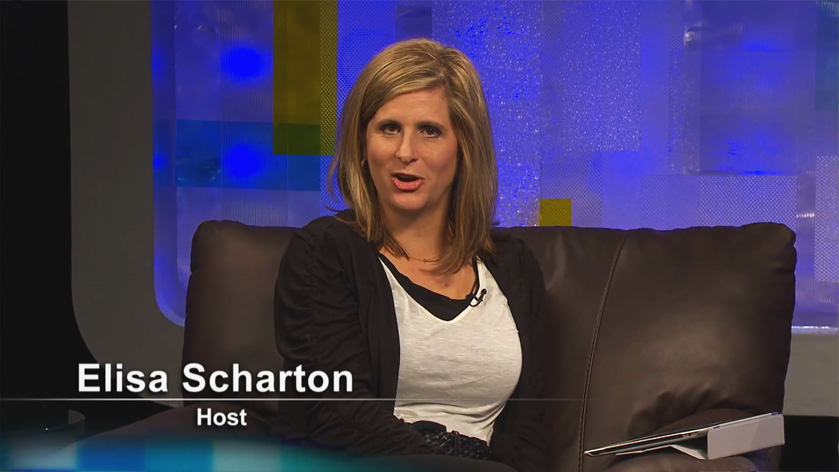 Listen To or Watch 'Tech Savvy' on the Mormon Channel