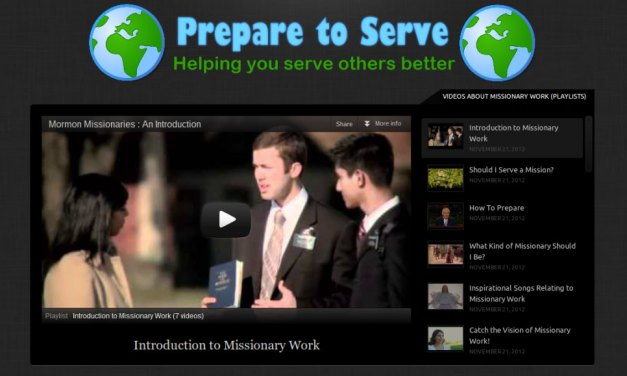 5 Ways PreparetoServe.com Makes Mission Prep Easier
