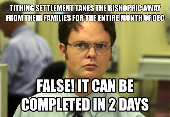 tithing-settlement-dwight-schrute-meme