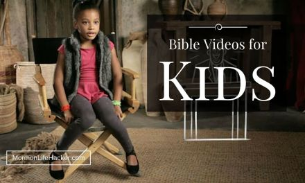 Help Kids Learn About Jesus From Other Children, With These Videos
