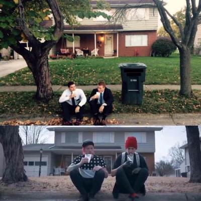 Mormon missionaries twenty one pilots ohio