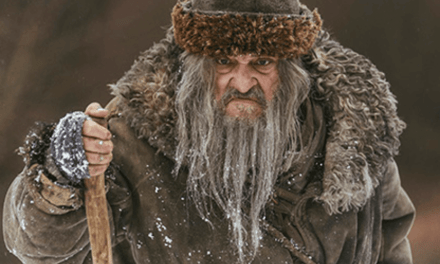 BYUtv's WINTER THAW will warm your heart on a cold Thanksgiving night
