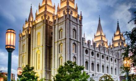 More Flexibility Announced for Mormon Missionary Daily Schedules (from Mormon Newsroom)