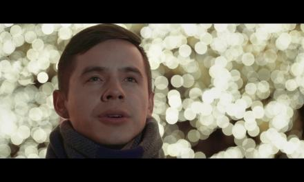 David Archuleta's MY LITTLE PRAYER helps #LightTheWorld with goodness