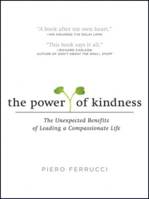 The power of kindness book