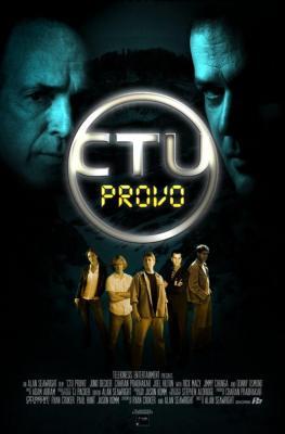 CTU Provo Sonny Osmond Film BYU