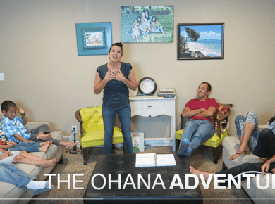 The Ohana Adventure YouTube Mormon Life Hacker