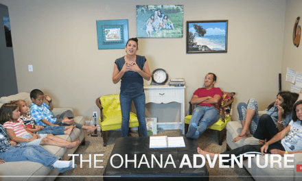 The Ohana Adventure: Family vloggers doing good in the world