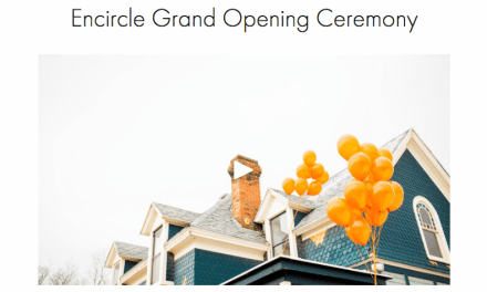 Encircle Open House: new project in Provo, Utah helps strengthen LGBT individuals and families