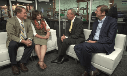 Meridian Magazine at RootsTech: Family Search and Church Family History Department Exclusive Interview
