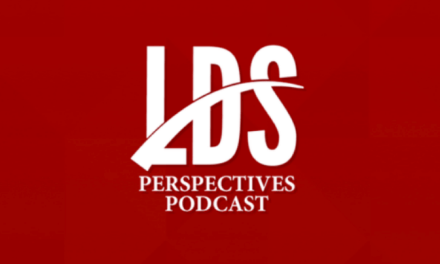 New Directions in Mormon Studies – Patrick Mason (LDS Perspectives Podcast)