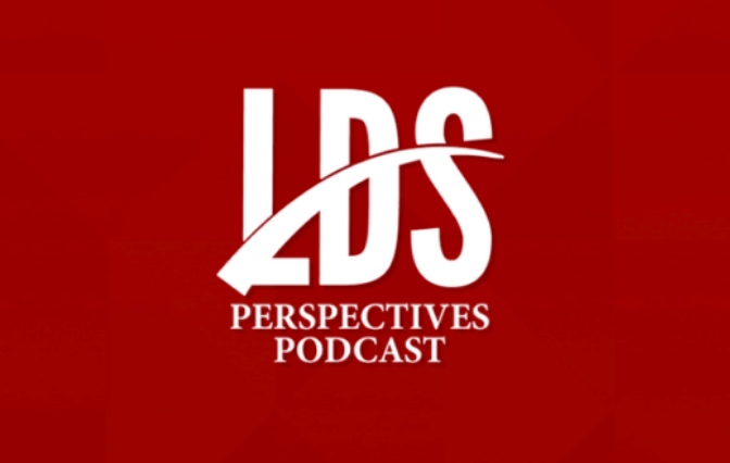 LDS Perspectives Podcast: Becoming Like God – Terryl Givens