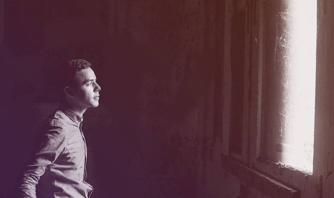 David Archuleta has been UP ALL NIGHT getting new music out! Check out his latest from PEOPLE.