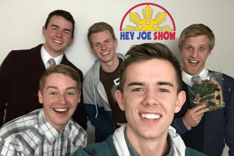 Hey joe show LDS Mormon Philippines