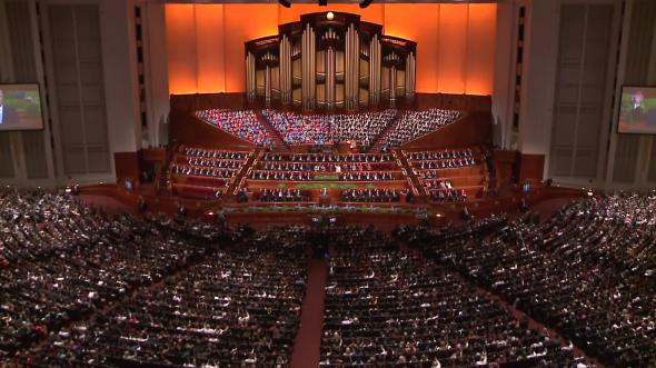 Talks on Talks LDS Mormon #LDSConf podcast