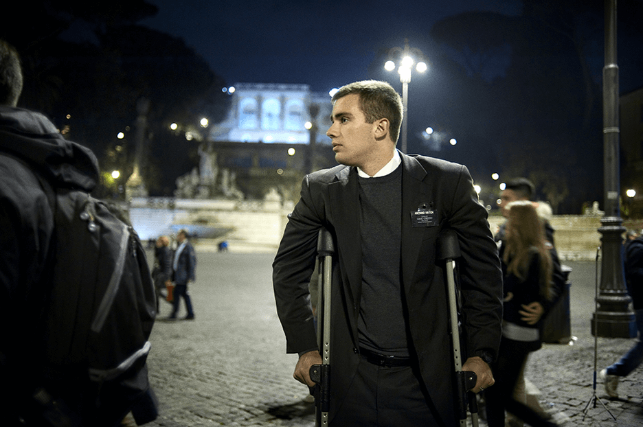 Mormons In Italy: An Italian National Geographic Photo Essay