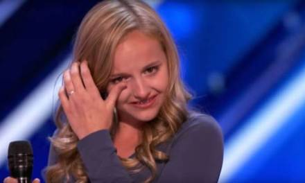 Evie Clair, young Mormon musician, astounds America with her performance on America's Got Talent!