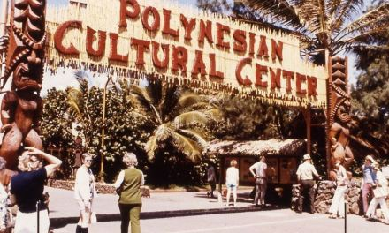 Polynesian Cultural Center wins Best Hawaii Attraction title (from USA Today and 10best.com)
