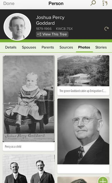 FamilySearch – Tree app by FamilySearch is what we have been waiting for in family history