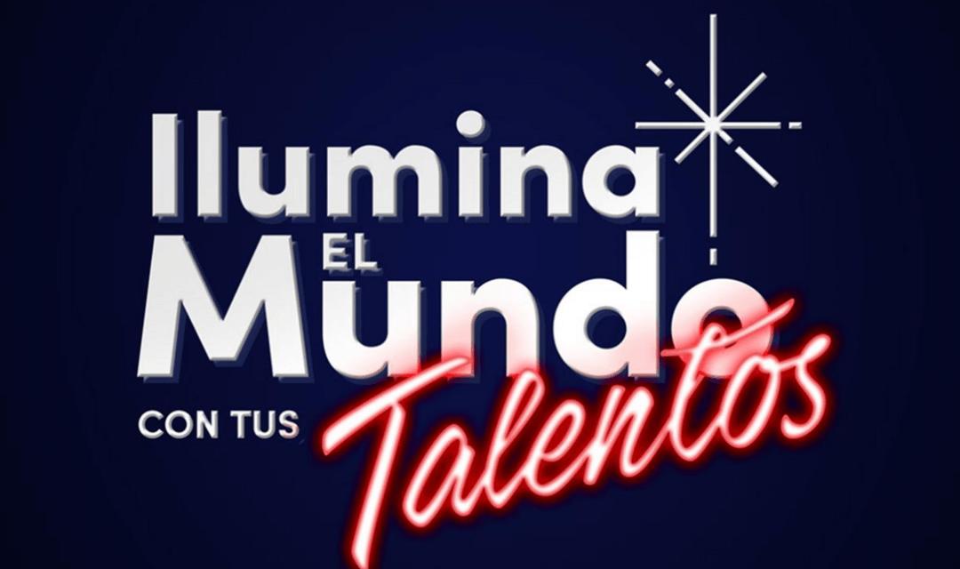 A virtual #LightTheWorld choir in South America? #ILUMINAelMUNDO