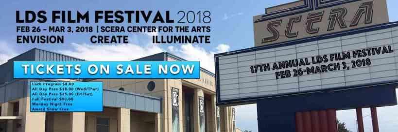 LDS Film Festival Orem Scera Mormon Life Hacker