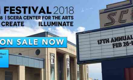Come to the LDS Film Festival 2018!!