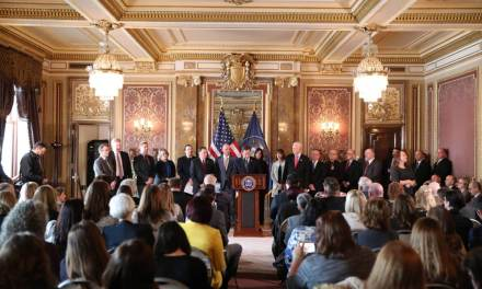 Preventing Teen Suicide a Priority with Utah's Community Leaders, including LDS Church
