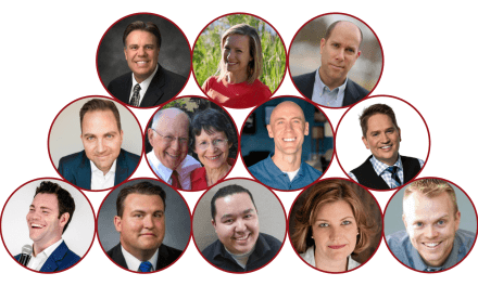 LeadingLDS Teaching Saints Virtual Summit: REGISTER NOW