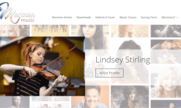 MormonMusic.org: Find almost any LDS musician on this site!