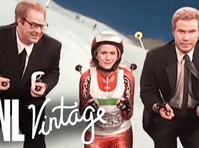 Snl mormons slopes