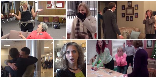 Something adult missionary videos