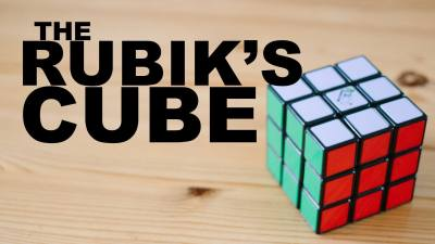 The Rubik's Cube and the Gospel LDS Mormon