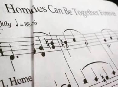 Mormon LDS hymnbook changes