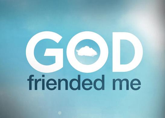 God Friended Me LDS Mormon