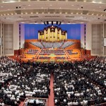 #GeneralConference recap videos from Saturday, October 6, 2018 (#LDSConf)