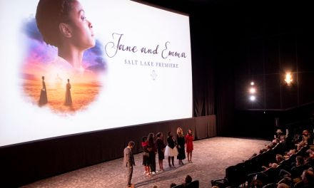 "Foundations match ""Jane and Emma"" box office sales; donates to NAACP"